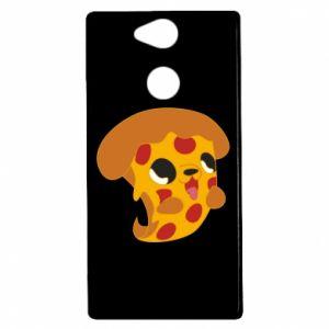 Etui na Sony Xperia XA2 Pizza Puppy