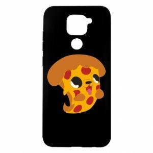 Etui na Xiaomi Redmi Note 9/Redmi 10X Pizza Puppy