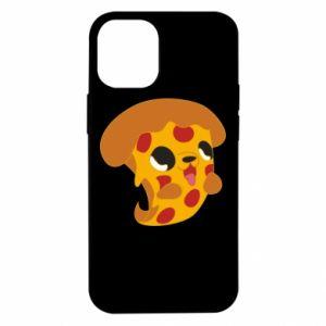 Etui na iPhone 12 Mini Pizza Puppy