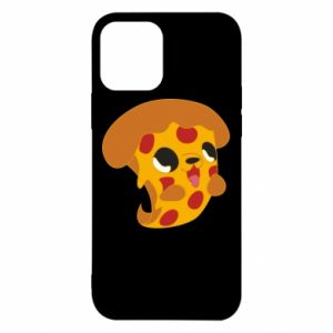 Etui na iPhone 12/12 Pro Pizza Puppy