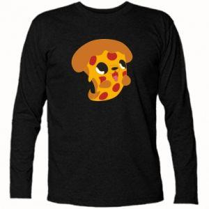 Koszulka z długim rękawem Pizza Puppy