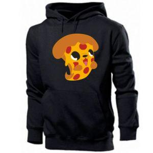 Bluza z kapturem męska Pizza Puppy