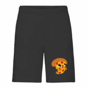 Men's shorts Pizza Puppy