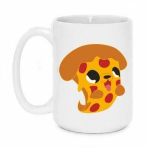 Kubek 450ml Pizza Puppy