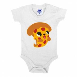 Body dziecięce Pizza Puppy