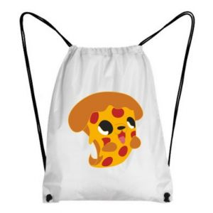 Backpack-bag Pizza Puppy