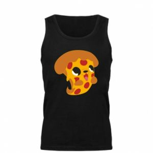 Męska koszulka Pizza Puppy