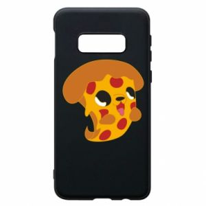 Phone case for Samsung S10e Pizza Puppy