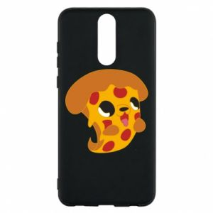 Phone case for Huawei Mate 10 Lite Pizza Puppy - PrintSalon