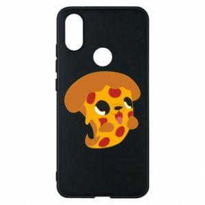 Etui na Xiaomi Mi A2 Pizza Puppy