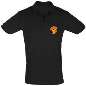 Koszulka Polo Pizza Puppy
