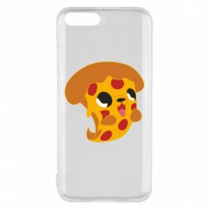 Etui na Xiaomi Mi6 Pizza Puppy