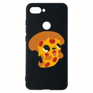 Etui na Xiaomi Mi8 Lite Pizza Puppy