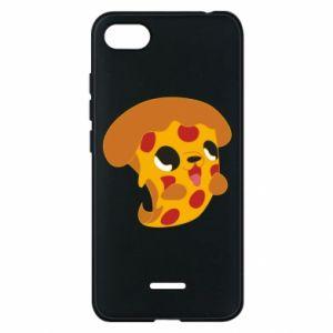 Etui na Xiaomi Redmi 6A Pizza Puppy