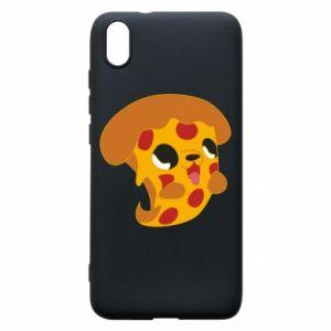 Etui na Xiaomi Redmi 7A Pizza Puppy