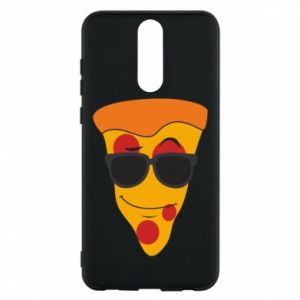 Etui na Huawei Mate 10 Lite Pizza with glasses
