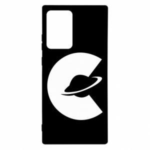 Etui na Samsung Note 20 Ultra Planeta Saturn