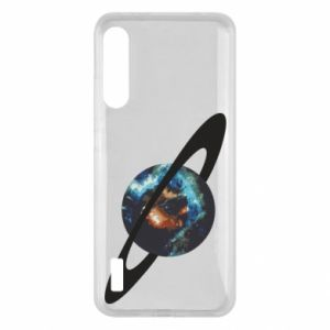 Xiaomi Mi A3 Case Planet in space