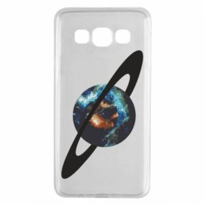 Samsung A3 2015 Case Planet in space