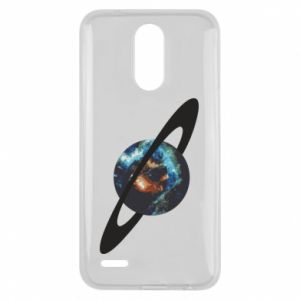 Lg K10 2017 Case Planet in space