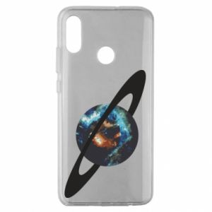 Huawei Honor 10 Lite Case Planet in space