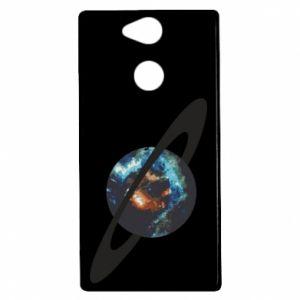 Etui na Sony Xperia XA2 Planeta w kosmosie