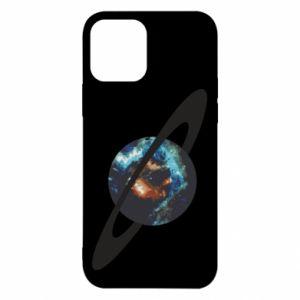 Etui na iPhone 12/12 Pro Planeta w kosmosie