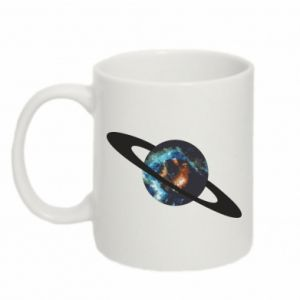 Mug 330ml Planet in space