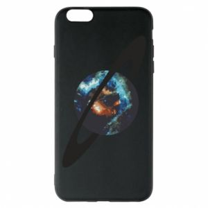 iPhone 6 Plus/6S Plus Case Planet in space