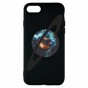 iPhone 7 Case Planet in space