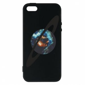 iPhone 5/5S/SE Case Planet in space