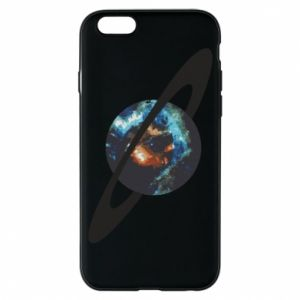 iPhone 6/6S Case Planet in space