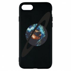 iPhone 8 Case Planet in space