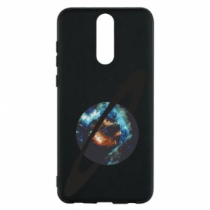 Huawei Mate 10 Lite Case Planet in space