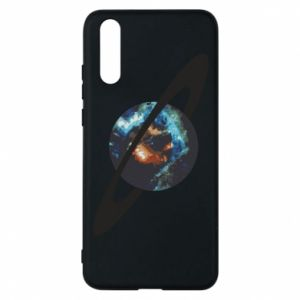 Huawei P20 Case Planet in space