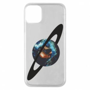 iPhone 11 Pro Case Planet in space