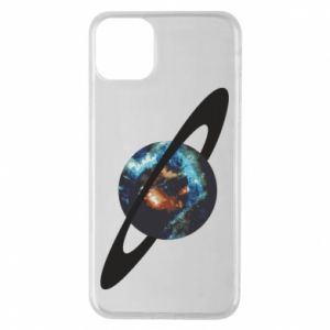 iPhone 11 Pro Max Case Planet in space