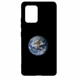 Etui na Samsung S10 Lite Planeta Ziemia