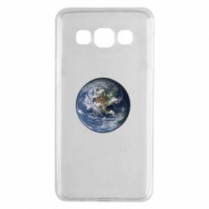 Etui na Samsung A3 2015 Planeta Ziemia