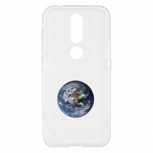 Etui na Nokia 4.2 Planeta Ziemia