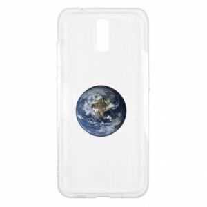 Etui na Nokia 2.3 Planeta Ziemia