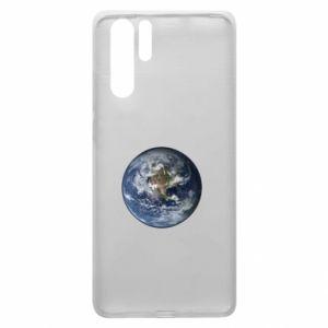 Etui na Huawei P30 Pro Planeta Ziemia