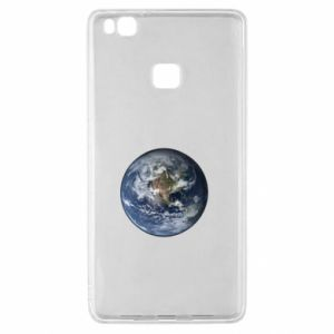 Etui na Huawei P9 Lite Planeta Ziemia