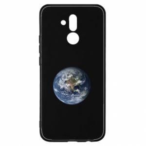 Etui na Huawei Mate 20 Lite Planeta Ziemia