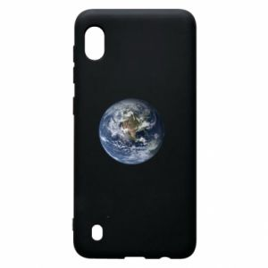Etui na Samsung A10 Planeta Ziemia