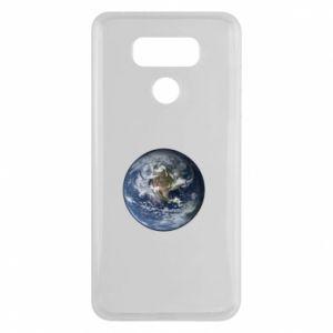 Etui na LG G6 Planeta Ziemia