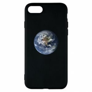 Etui na iPhone SE 2020 Planeta Ziemia