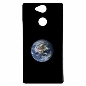 Etui na Sony Xperia XA2 Planeta Ziemia