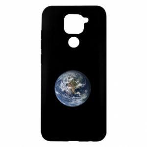 Etui na Xiaomi Redmi Note 9/Redmi 10X Planeta Ziemia