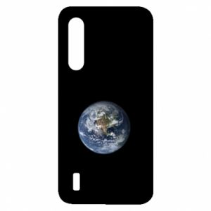 Etui na Xiaomi Mi9 Lite Planeta Ziemia
